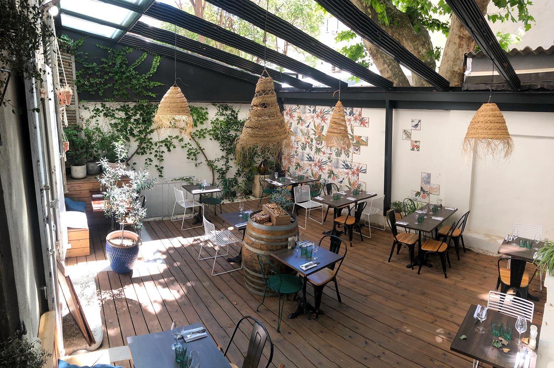 patio chicoulon marseille
